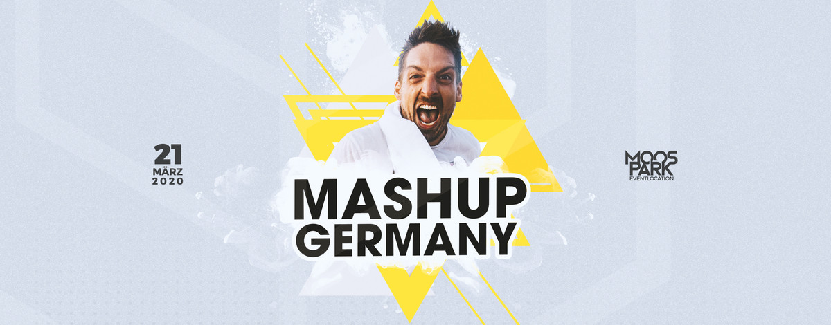 MASHUP GERMANY || LIVE || 2020
